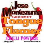 Tongue Flamer Chilli Powd
