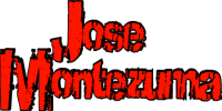 Jose Montezuma Chilli Chili Sauces Hot Sauce