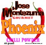 Jose Montezuma Phoenix Chilli Powder