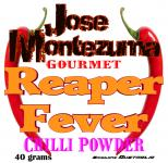 Reaper Fever Chilli Powde