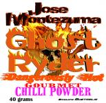 Ghost Ryder Chilli Powder