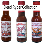 DEadRyder Collection