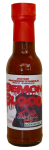 Jose Montezuma Chilli Chili Sauces Hot Sauce Demon Blood