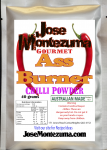 Ass Burner Chilli Powder