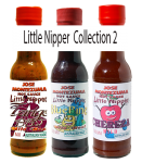 Jose Montezuma Chilli Chili Sauces Hot Sauce LittleNipper Collection 2