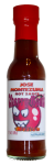 Jose Montezuma Chilli Chili Sauces Hot Sauce Cherry Bomb
