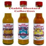Diablo Mustard Collection