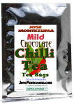 Chilli Tea Mild Chocolate