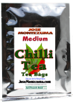 Chilli Tea medium 10 bags