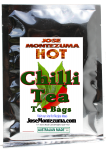 Chilli Tea Hot 10 bags