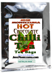 Chilli Tea Hot Chocolate