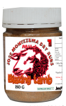 Jose Montezuma Chilli Chili Sauces Hot Sauce Blazing Lamb --MILD 150g