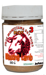 Jose Montezuma Chilli Chili Sauces Hot Sauce Blazing Lamb --Hot 150g