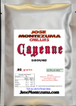 Cayenne Powder 50 Grams
