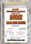Ghost Powder 50 grams