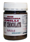 Jose Montezuma Chilli Chili Sauces Hot Sauce Hot Chocolate MILD