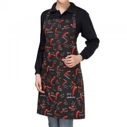 Jose Montezuma Chilli Chili Sauces Hot Sauce Chili Apron full bib